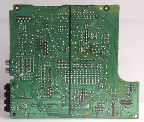 placa pci hcd-c33-main micro system sony mhc-c33 : j3483