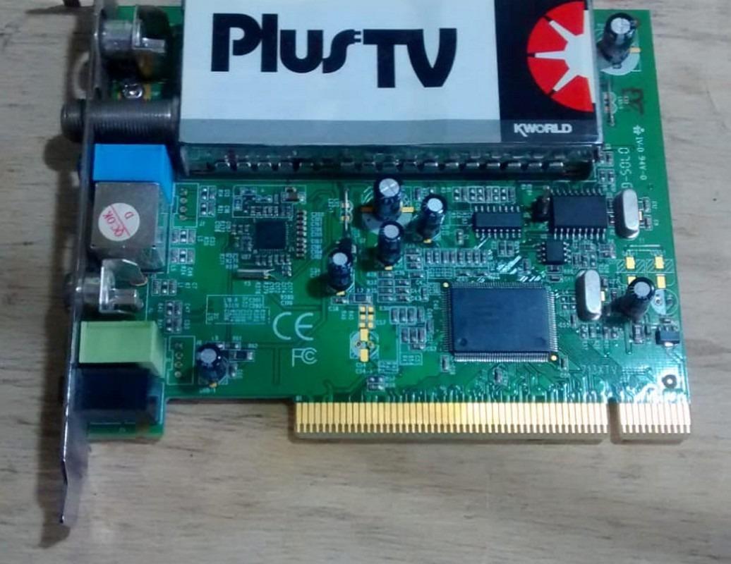 VS TV7134RF DRIVER