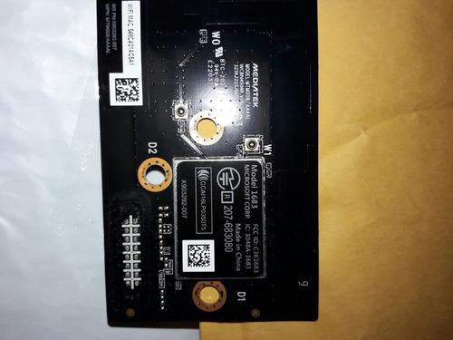 placa plaqueta wi fi xbox one s pieza original microsoft