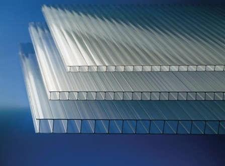 Placa policarbonato 4 mm transparente oferta recorte - Placa policarbonato transparente ...