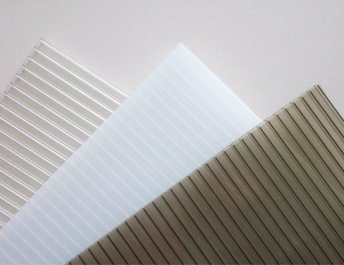 Placa policarbonato 8mm transparente oferta recorte - Placa policarbonato precio ...
