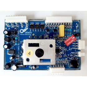Placa Potencia Electrolux Lt11f  70201675  Bivolt Siliconada