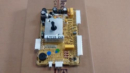 placa potência electrolux ltc15 70200649