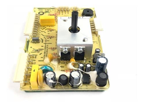 placa potência lavadora ltd09 70202657 electrolux original