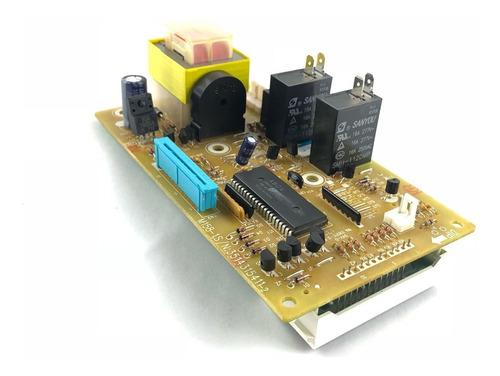 placa potência microondas mex55 pkmpmskn10 110v