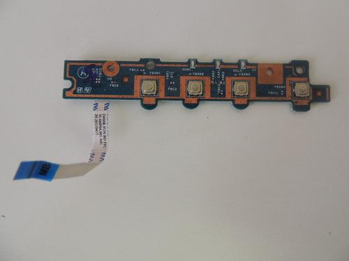 placa power 48.4mp04.011 notebook sony vaio vpceg13eb usado