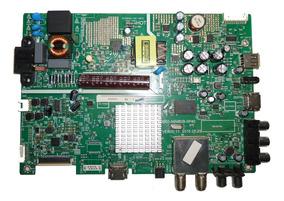 Placa Power Board& Main Board Cdh-le32fd18 Hitachi