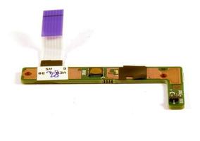 Placa Power Button On Off Dv5-2000 Dv5-2112br Dv5-2115br Nfe