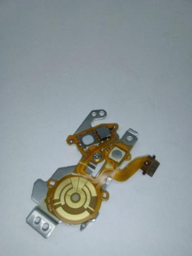 placa power da câmera canon sx120 is