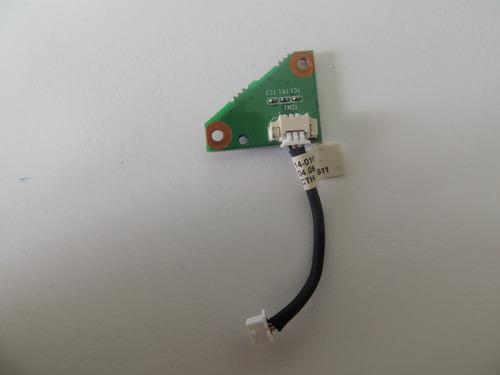 placa power de netbook philco 11a r123ws usado