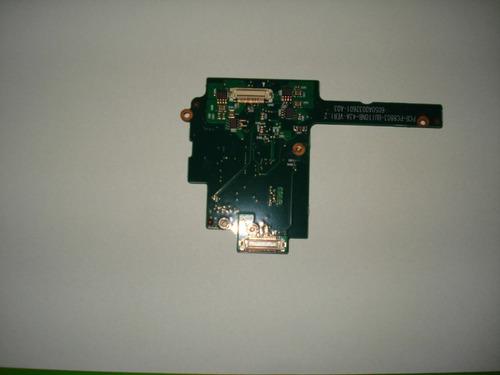 placa power hp compaq nc6000