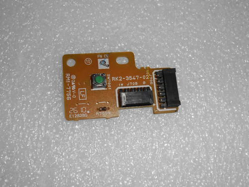 placa power hp cp1025nw / m175nw / m275nw rm1-7756 rk2-3547