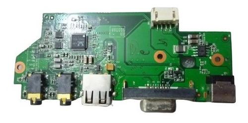 placa power jack para notebook ox pc-91301 olidata