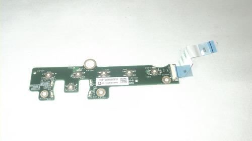 placa power notebook acer 4520 pn da0zo3pi6e0 33z03sb0000