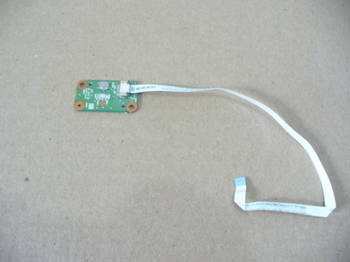 placa power notebook premium c33