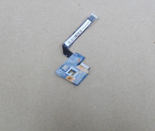 placa power notebook sti as 1301