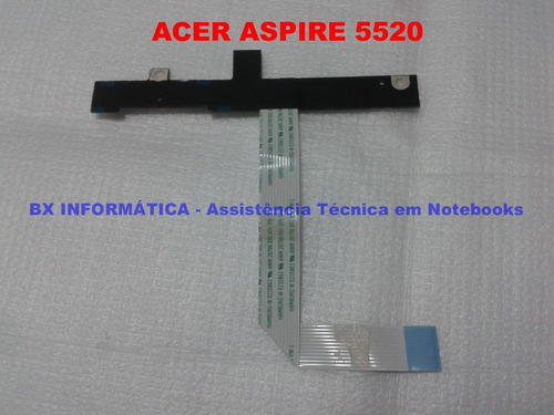 placa power on off acer 5520