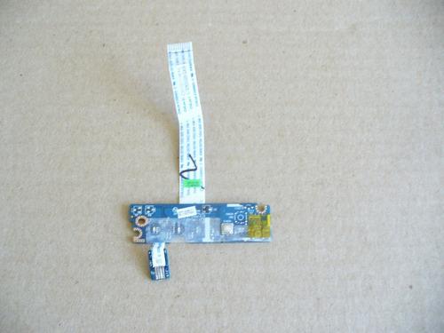 placa power semi nova notebook acer aspire 5741z