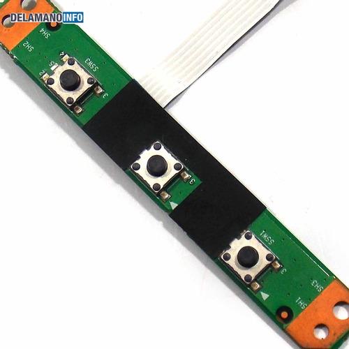 placa power semp toshiba 35g5r4000-20 r40iix promoção (3703)