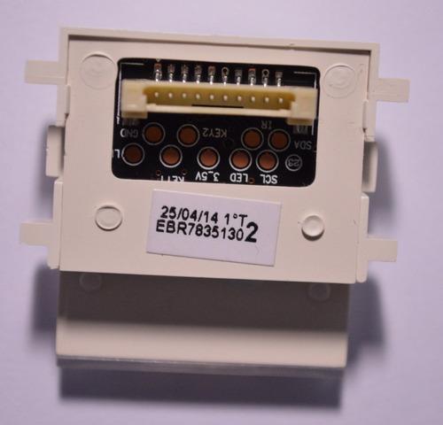 placa power + sensor lg 42lb6500 42lb5800 ebr78351302