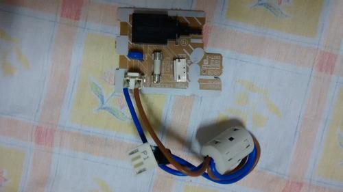placa  power tnp 4g437 da tv lcd panasonic 37lx80lb