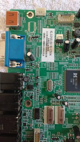 placa pricipal tv aoc lc32w131