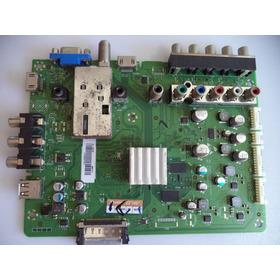 Placa Principal  Samsung Un32d5000pg Pln31912365041v2w1041.1