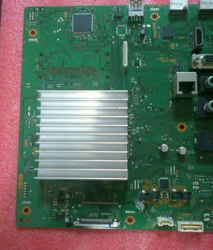 placa principal 1-881-636-22ou 21 sony kdl-55ex505