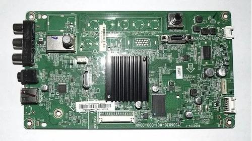 placa principal 40pfg5000 40pfg5000/78 715g6836-m0d-000-004n