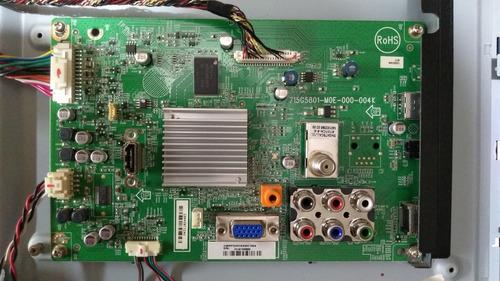 placa principal aoc le32d1440 715g5801-moe-000-004k