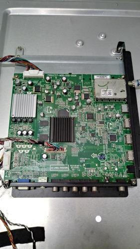 placa principal aoc le40h157/715g4727-mod-000-005k