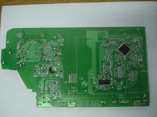 placa principal az1137/55