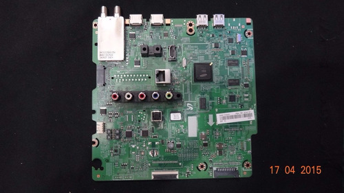 placa principal bn91-10540v un32f5500agxzd bn41-01958a