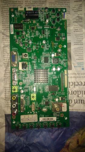 placa principal cce lt29g
