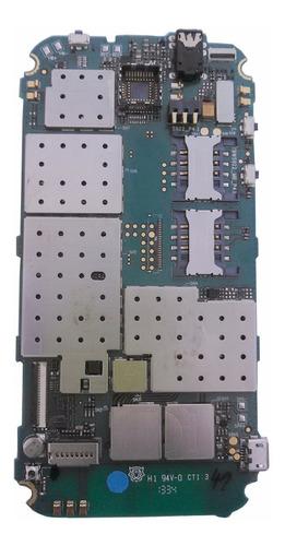 placa principal celular cce sk402 - sk 402 - lote 03 pçs