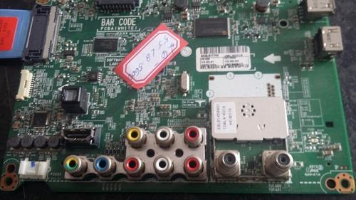 placa principal da tv lg 55lb5600/compativel50/42/47lb5600,