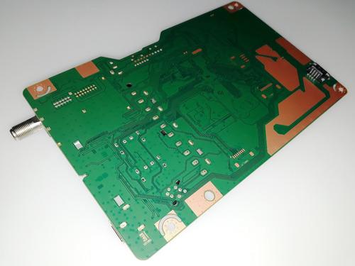 placa principal da tv samsung un32j4000ag bn94-11300g