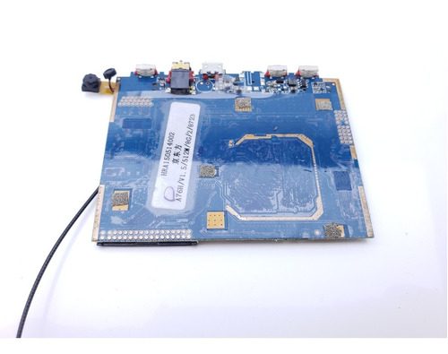 placa principal do tablet positivo stilo ( câmera brinde )