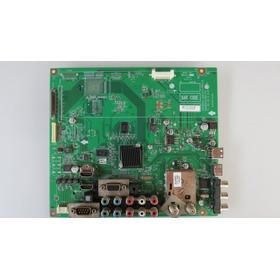 Placa Principal Eax63425904(3) Da Tv Lg 50pw550