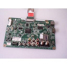 Placa Principal Eax65349801(2.) Tv LG 39ln5400