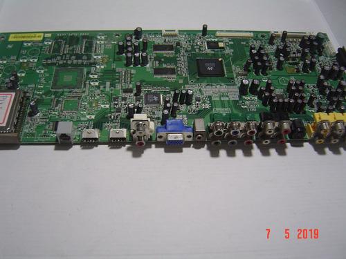 placa principal gradiente plt-5071 cod 0171-2272-2233