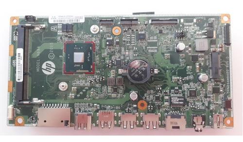 placa principal hp all in one 20-e001br