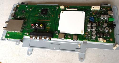 placa principal kdl-32w605a - 1-888-153-31 retirada de tv