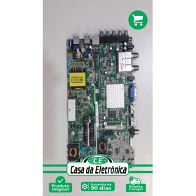 Placa Principal Le3278i(a) Semp Toshiba