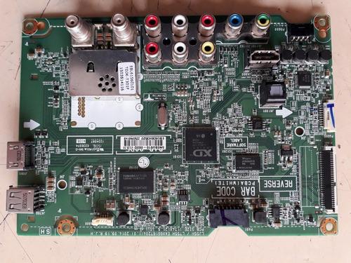 placa principal lg 32lf550b  eax66167204  6720491.01)