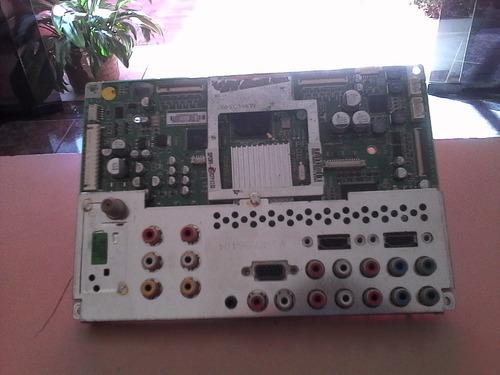 placa principal lg 32pc5rv / eax37454304(0)