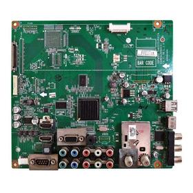Placa Principal Lg 42pt250b 42pt350b 50pt250b 50pt350b Nova!