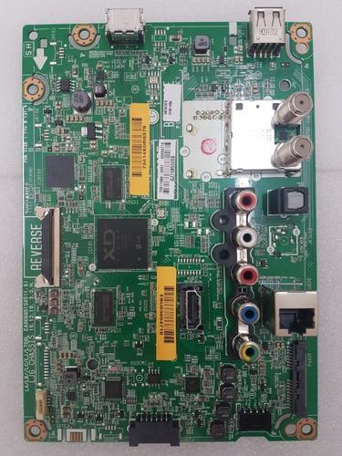 placa principal lg 43lh5700 49lh5700 55lh5750 placa nova