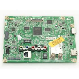 Placa Principal LG 43lh5700 49lh5700 Original Nova!!!