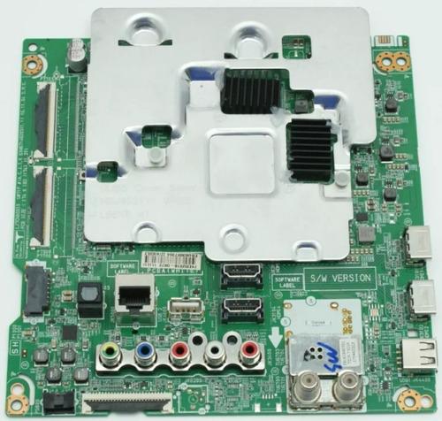 placa principal lg 43uj6525 49uj6525 eax67146203 original
